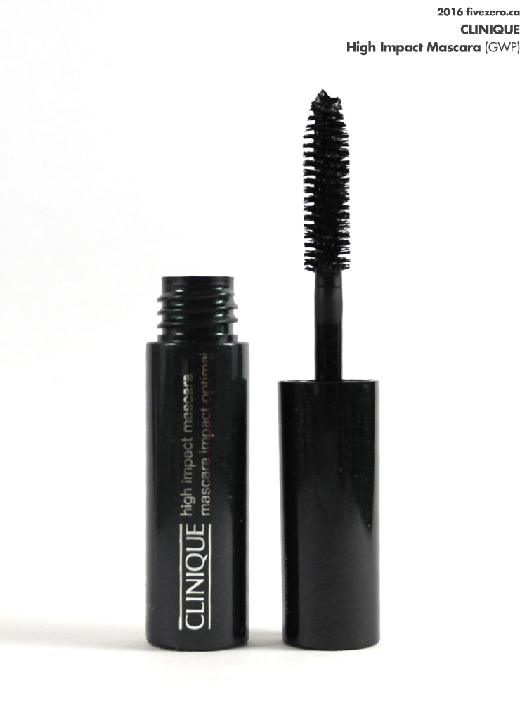 Clinique High Impact Mascara, GWP
