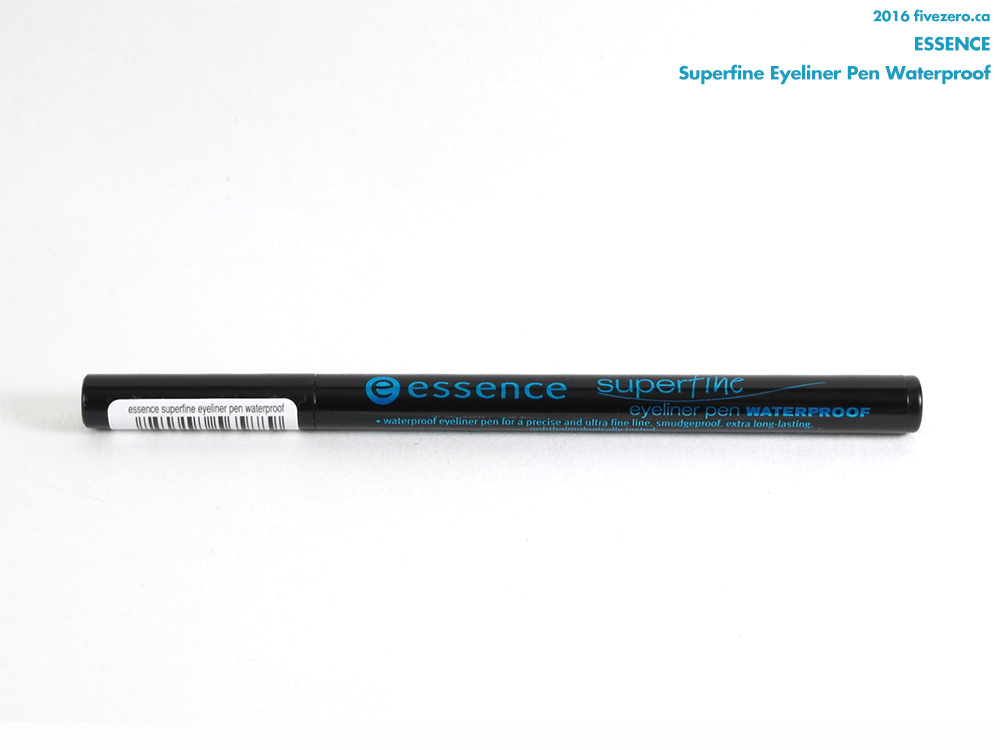 Essence Superfine Eyeliner Pen Waterproof