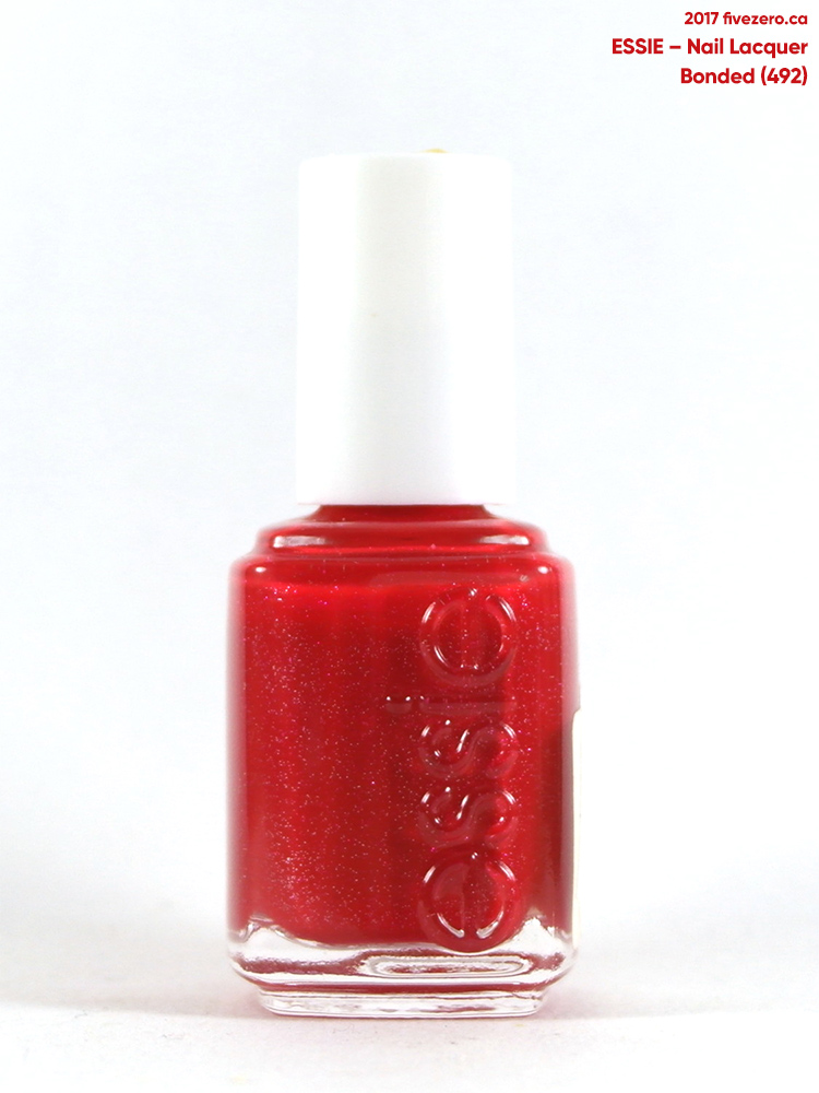 Essie Nail Lacquer in Bonded