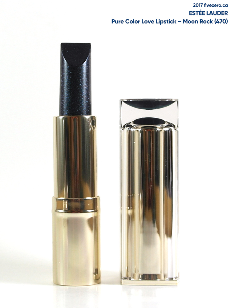 Estée Lauder Pure Color Love Lipstick in Moon Rock