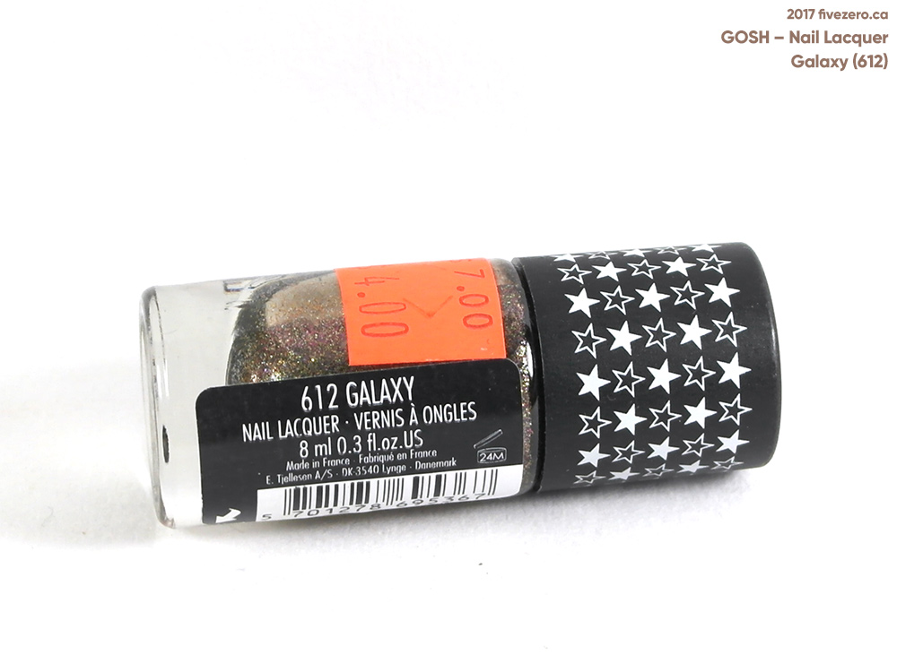 Gosh Nail Lacquer in Galaxy