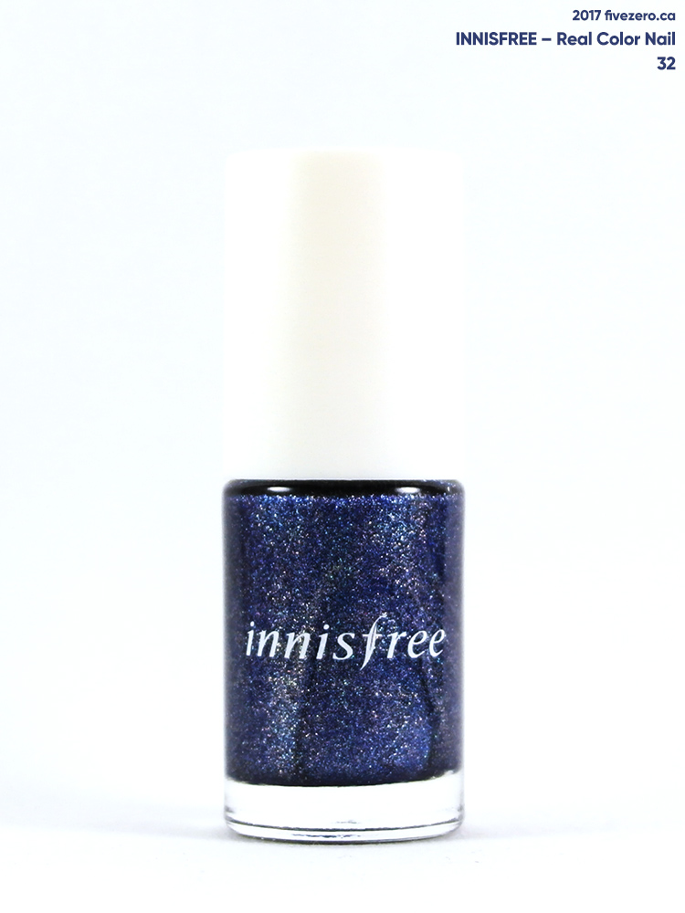 Innisfree Real Color Nail in 32
