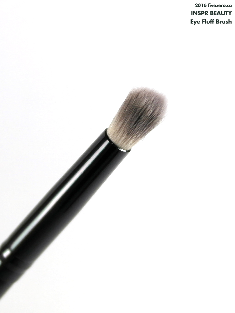 INSPR Beauty Eye Fluff Brush