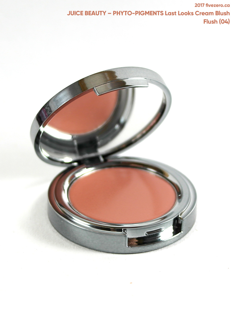 Juice Beauty PHYTO-PIGMENTS Last Looks Cream Blush in Flush