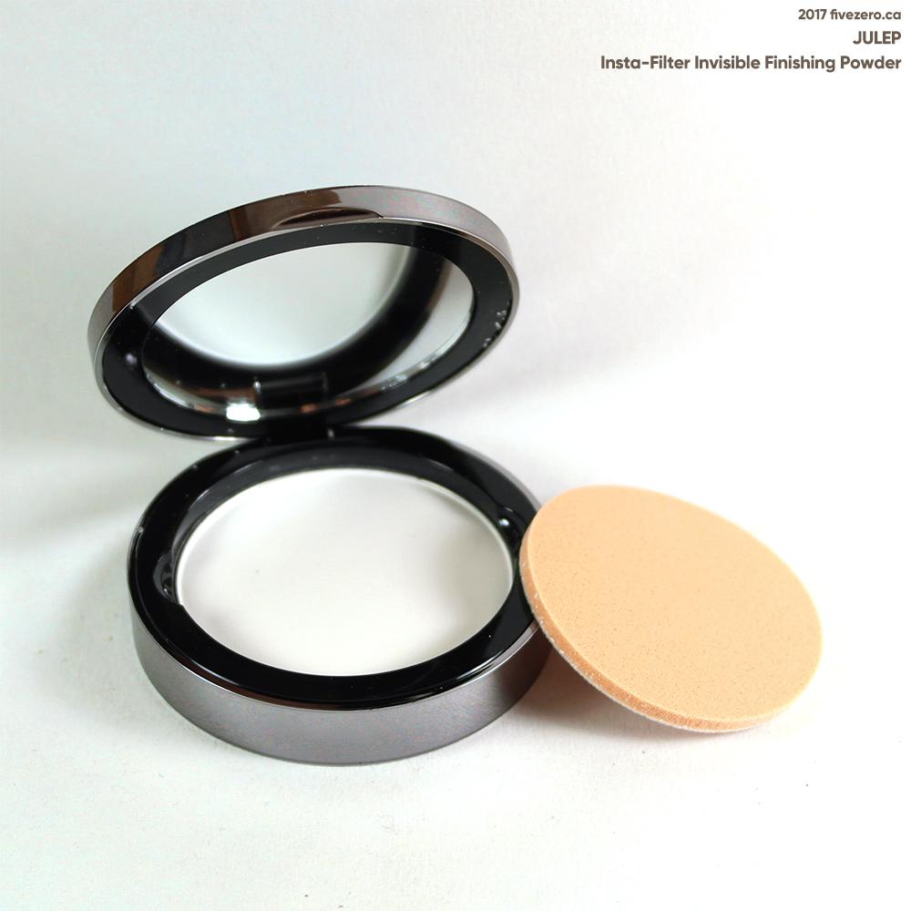 Julep Insta-Filter Invisible Finishing Powder