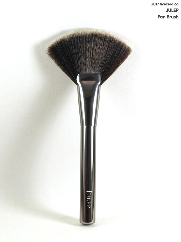 Julep Fan Brush