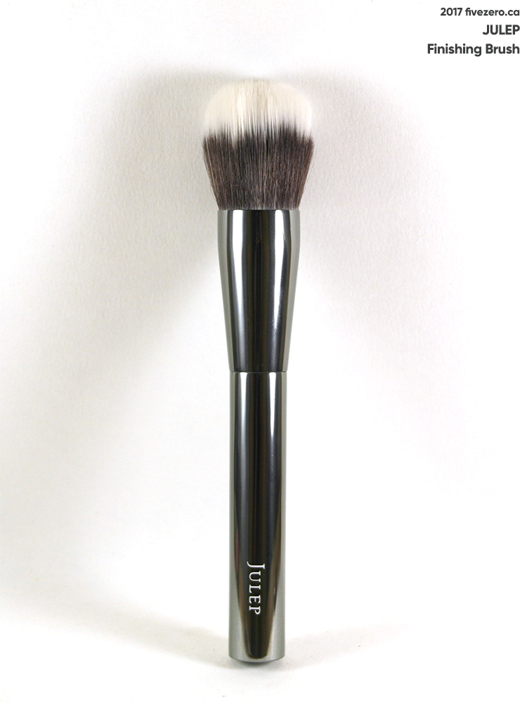 Julep Finishing Brush