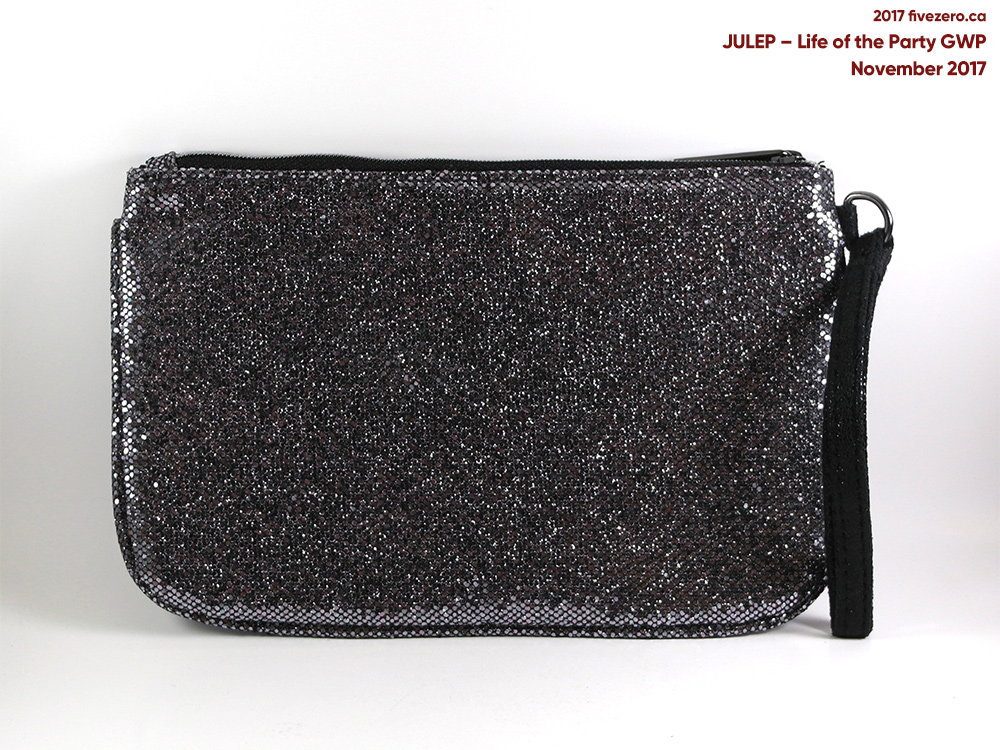 Julep Life of the Party GWP (November 2017) Sequin Clutch