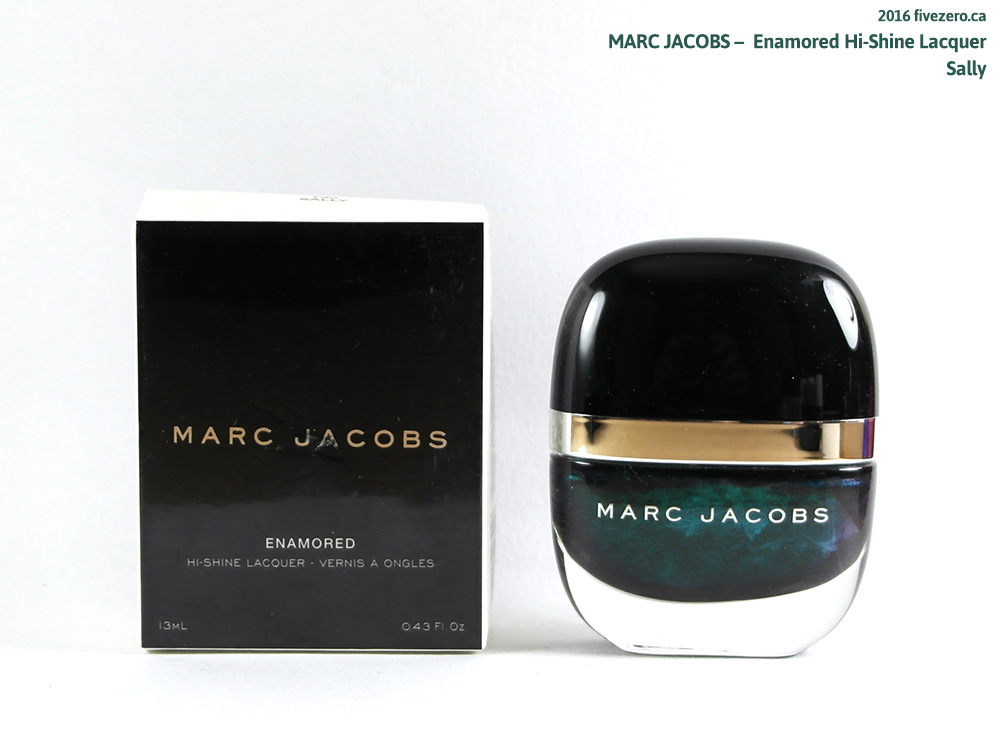 Marc Jacobs Enamored Hi-Shine Lacquer in Sally