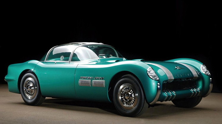 turquoise classic car, superiorwallpapers.com