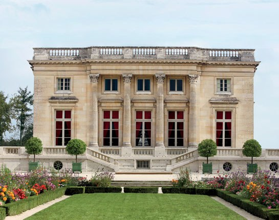 Petit Trianon, Palace of Versailles, France