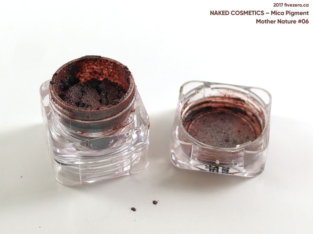 IT Cosmetics– Mother Nature #06