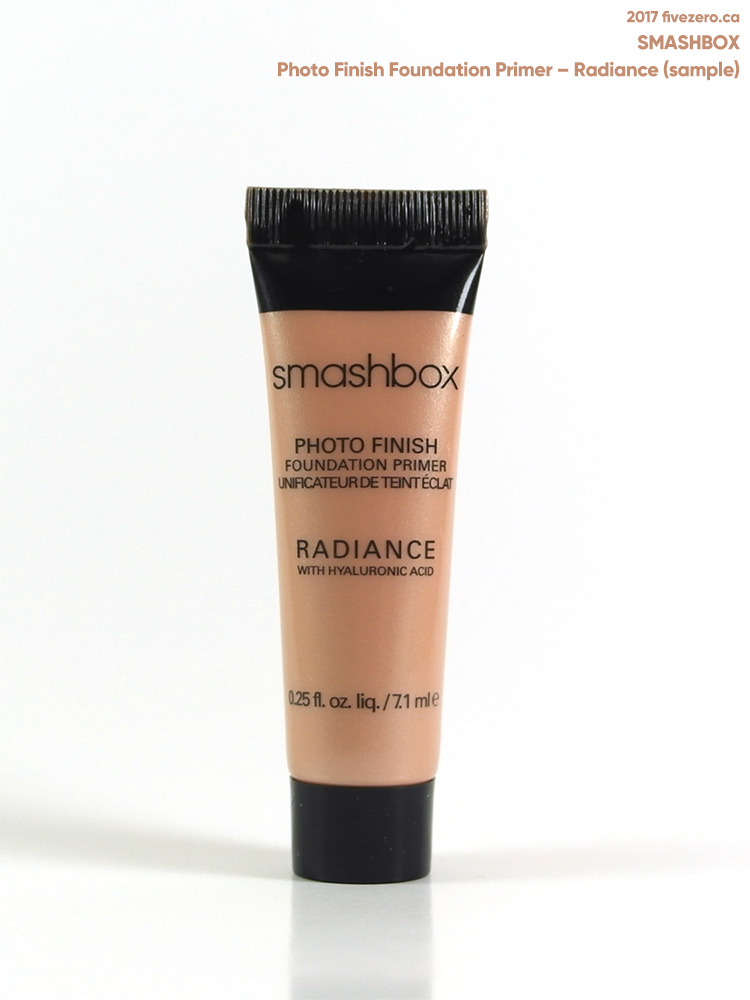 Smashbox — Photo Finish Primer in Radiance (sample)