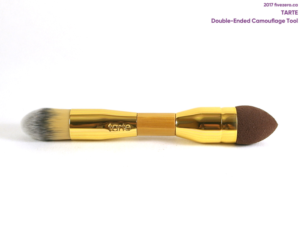 tarte Double-Ended Camouflage Brush/Tool