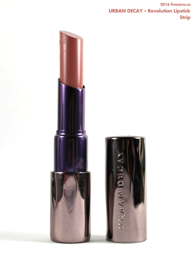 Urban Decay Revolution Lipstick in Strip