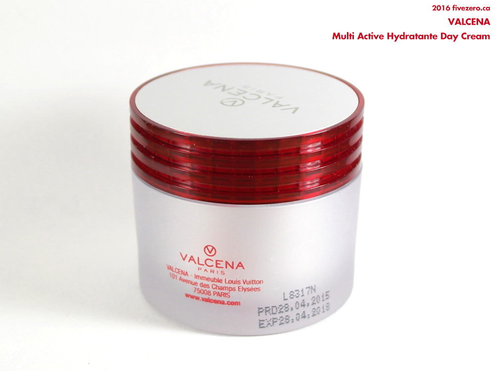 Valcena Multi Active Hydratante Day Cream