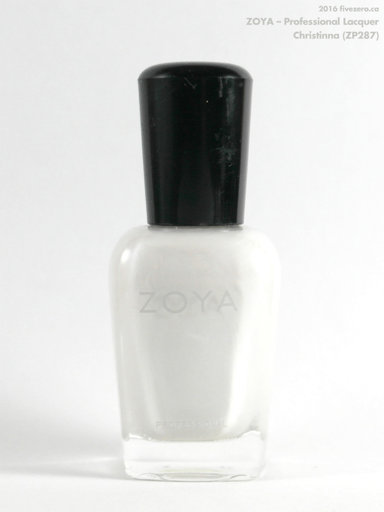 Zoya Professional Lacquer in Christinna