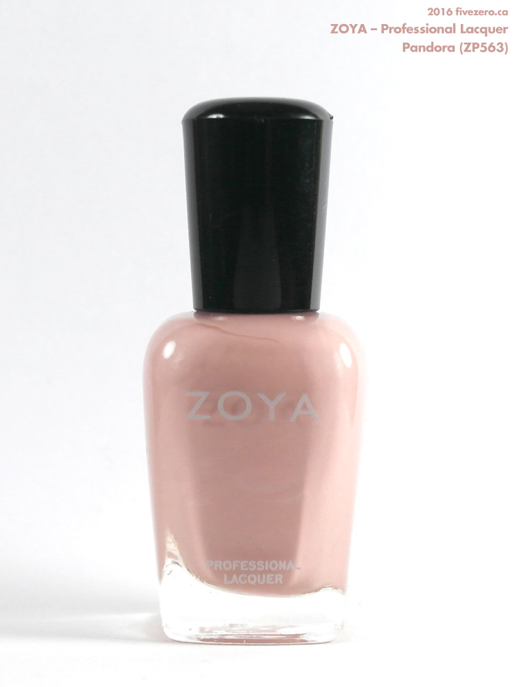 Zoya Professional Lacquer in Pandora