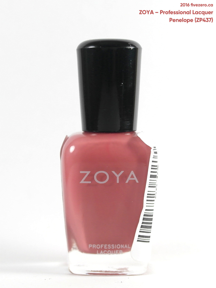 Zoya Professional Lacquer in Penelope