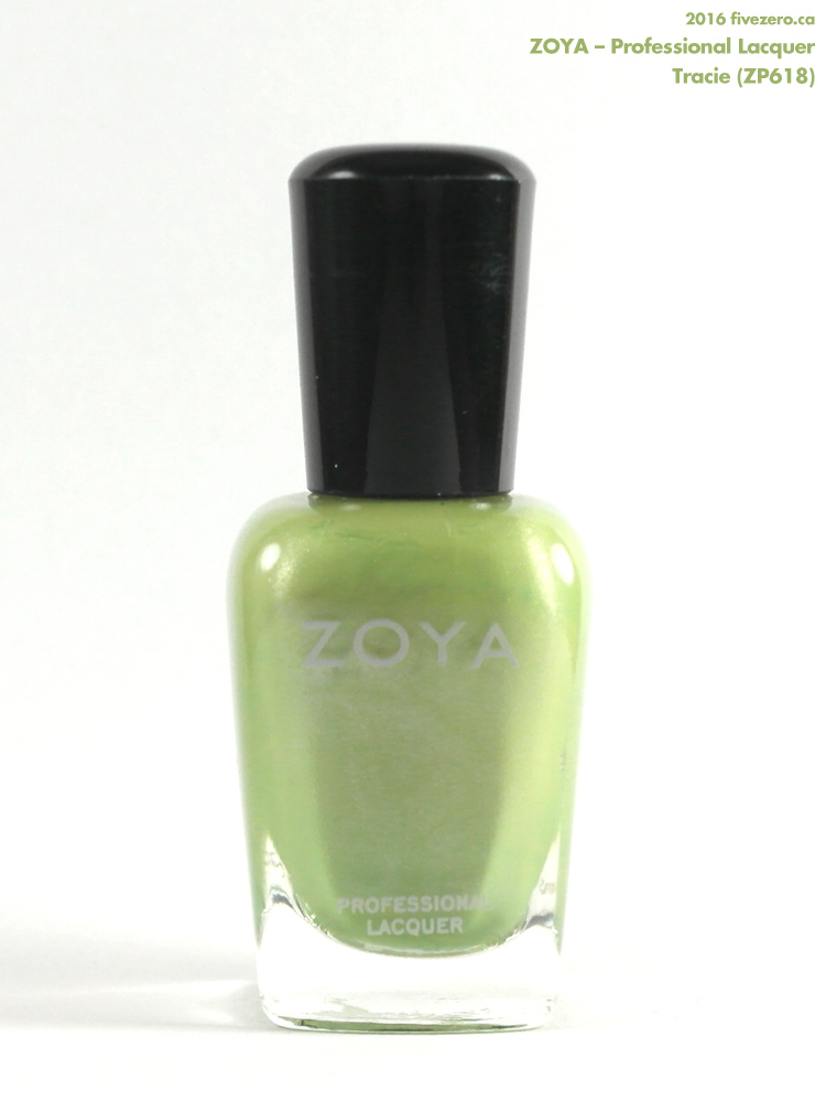 Zoya Professional Lacquer in Tracie