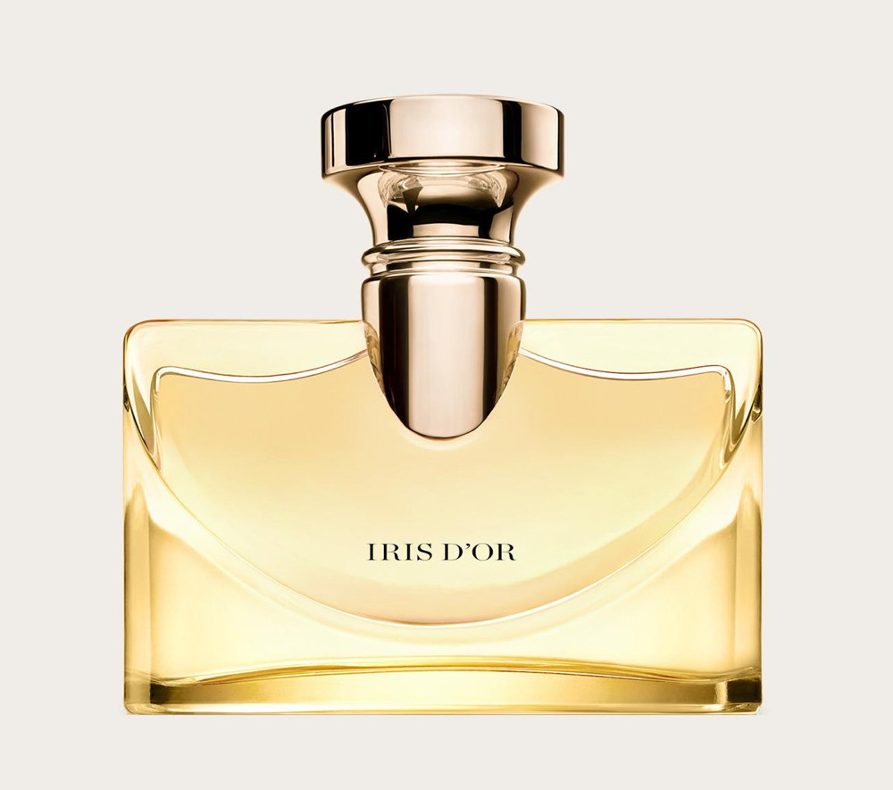 Bvlgari Splendida Iris D'Or EDP 100 mL