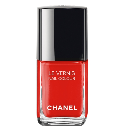 Chanel Le Vernis Longwear Nail Colour in Verde Pastello (590)