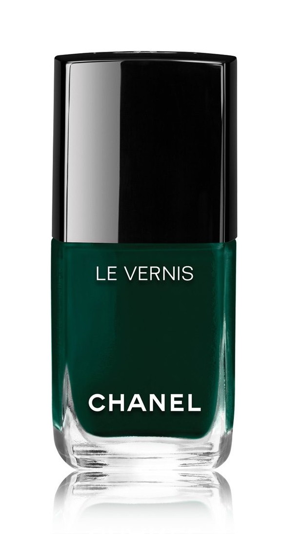 Chanel Le Vernis Longwear in Fiction