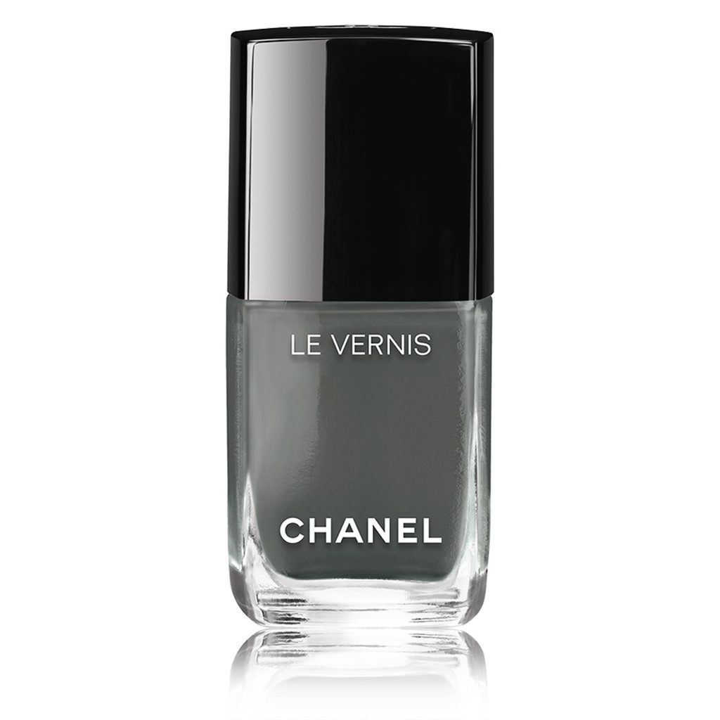 New Releases Chanel Le Vernis Fall Amp Winter 2017 Fivezero