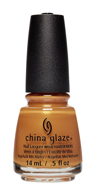 China Glaze Nail Lacquer in Accent Piece