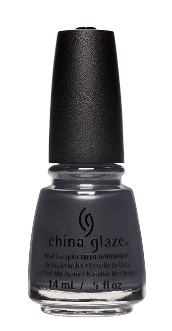 China Glaze Nail Lacquer in Haute & Heavy
