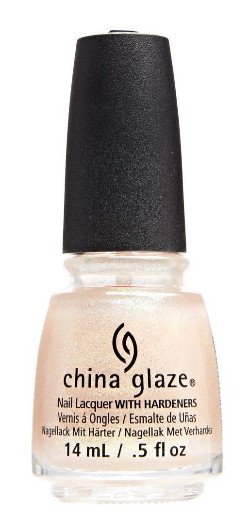China Glaze Nail Lacquer in Queen, Please!