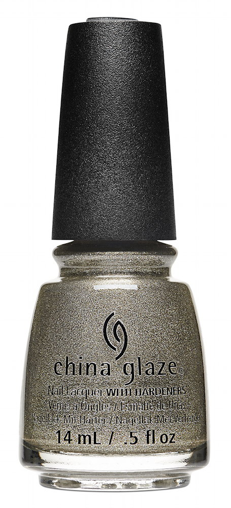 China Glaze Nail Lacquer in Slay Bells Ring