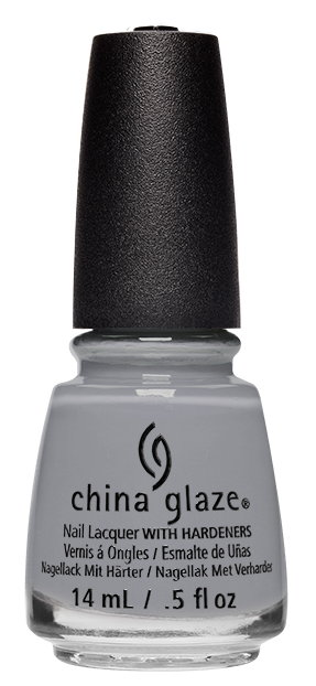 China Glaze Nail Lacquer in Street Style Princess