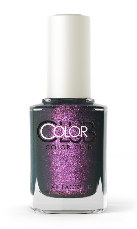 Color Club Nail Lacquer in Across the Universe
