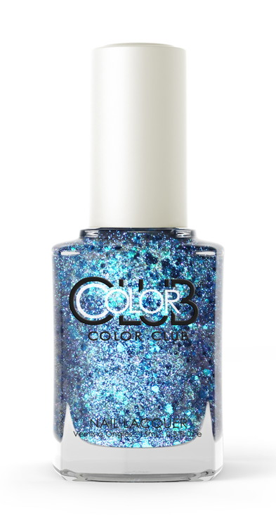 Color Club Nail Lacquer in Constellation Prize