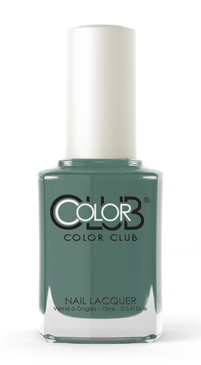 Color Club Nail Lacquer in Down to Earth