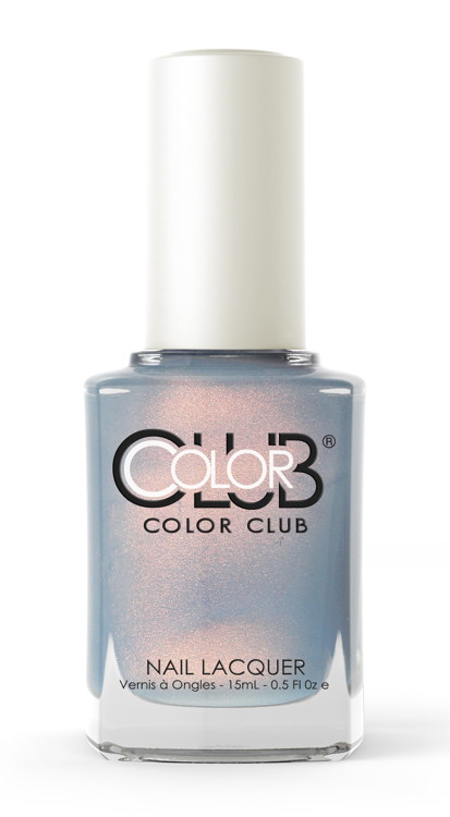 Color Club Nail Lacquer in Element of Surprise