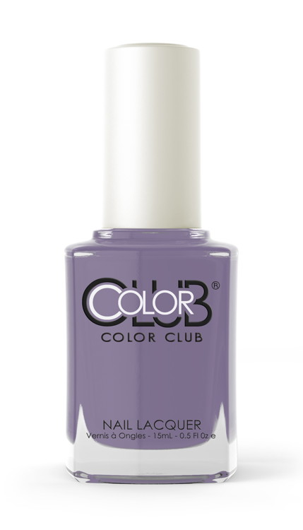 Color Club Nail Lacquer in It's Going to Be Major