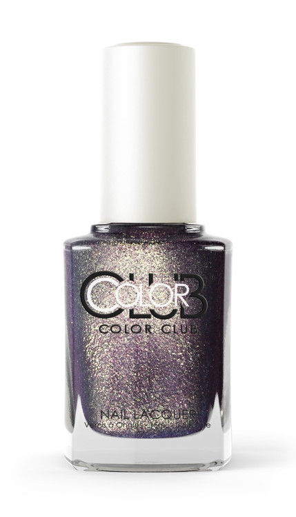 Color Club Nail Lacquer in Kiss My Astrology