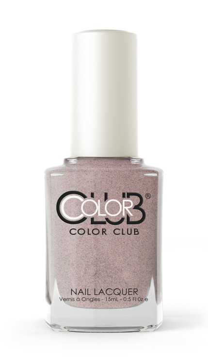 Color Club Nail Lacquer in Lunar Logic