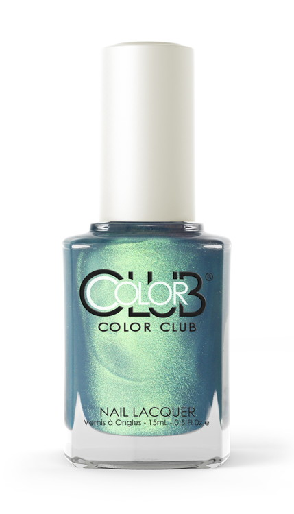 Color Club Nail Lacquer in Off the Charts