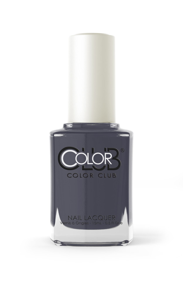 Color Club Nail Lacquer in Without a Doubt
