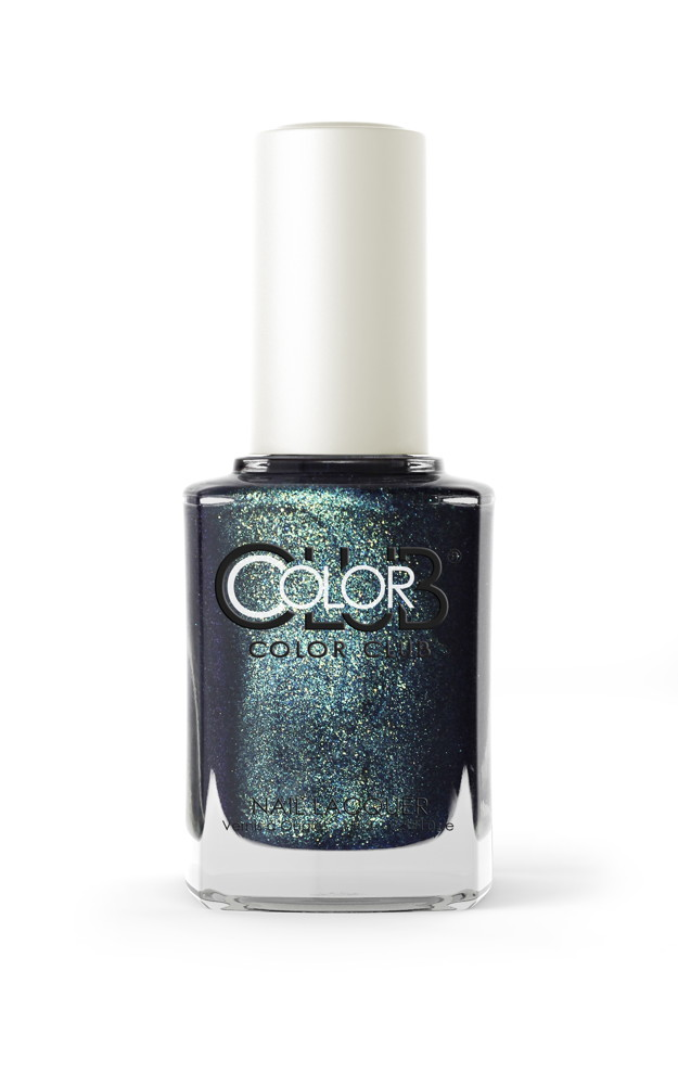 Color Club Nail Lacquer in Written in the Stars