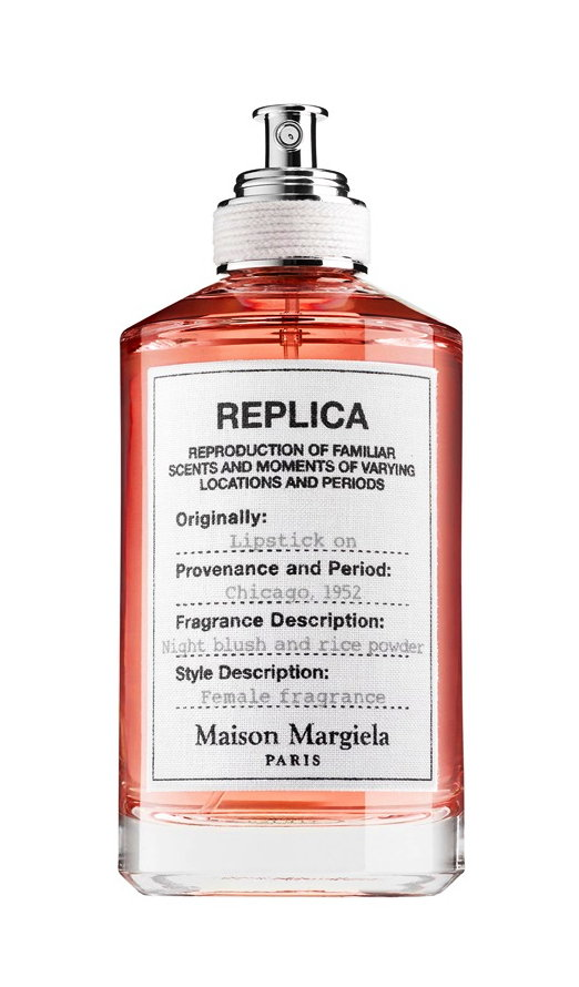 Maison Margiela Replica: Lipstick On EDP
