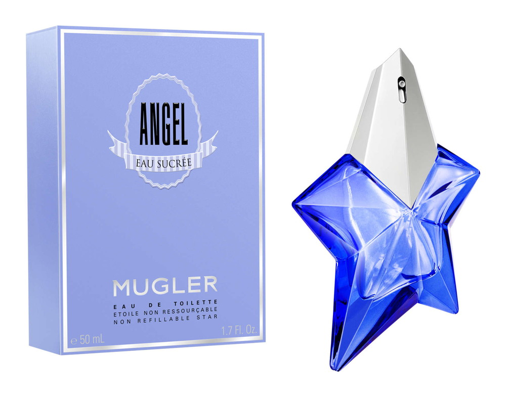 Mugler Angel Eau Sucrée LE 2018 EDT 50 mL