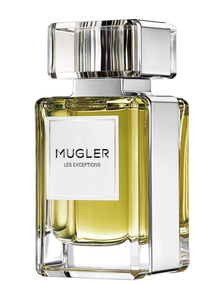 Mugler Les Exceptions Oriental Express EDP 80mL