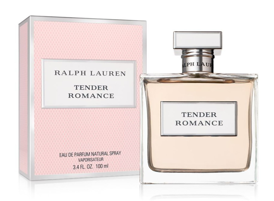 Ralph Lauren Tender Romance EDP 100 mL