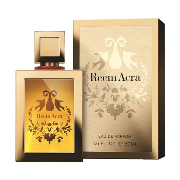Reem Acra EDP (sample)