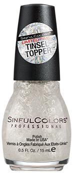 SinfulColors Nail Color in In My Igloo