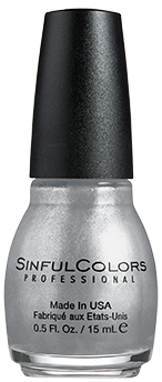 SinfulColors Nail Color in Out of This World